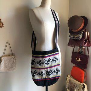 Handbags - Cool Columbia Shoulder Sack Tote Bag!